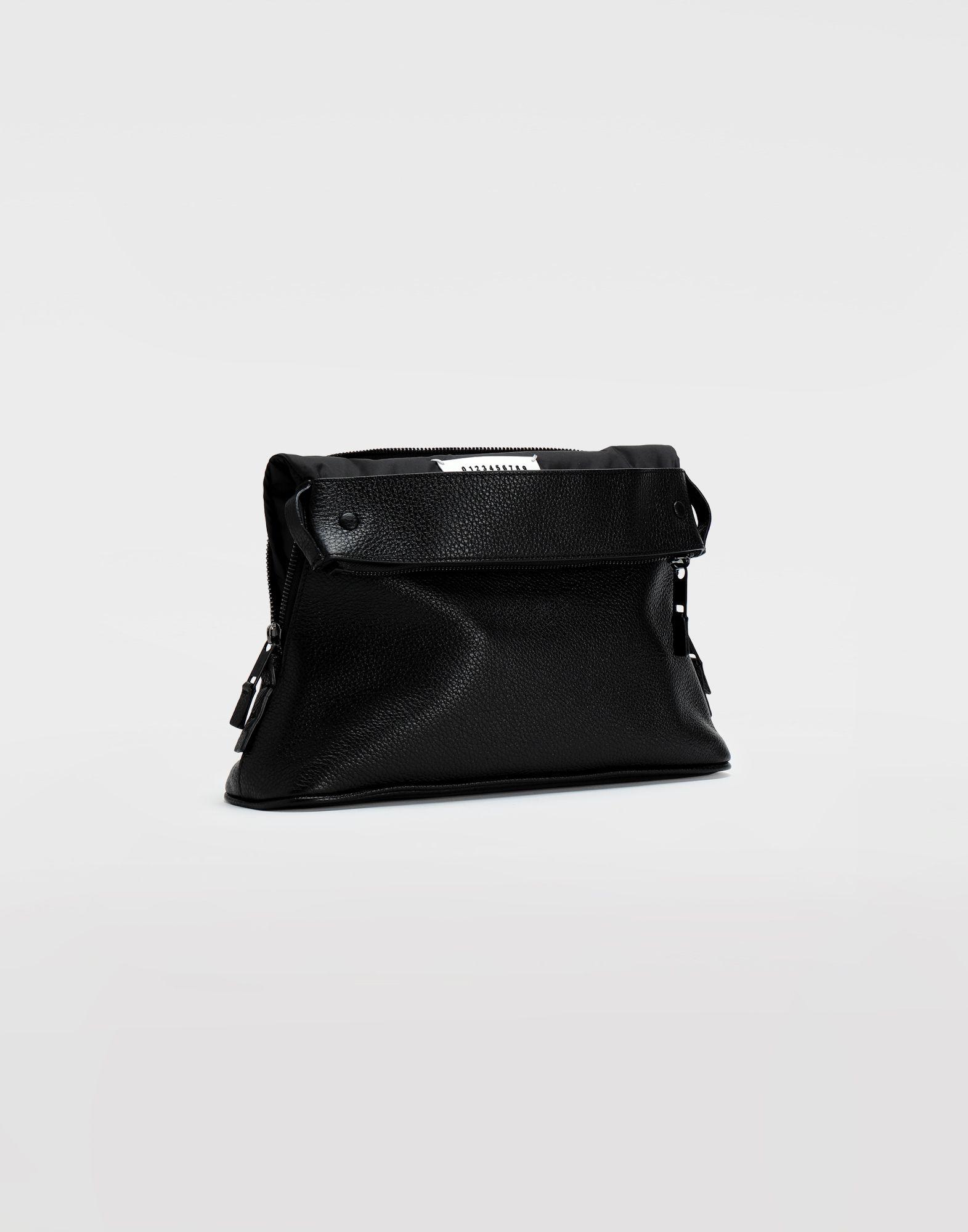 MAISON MARGIELA Dual-wear bag Wallet Man d