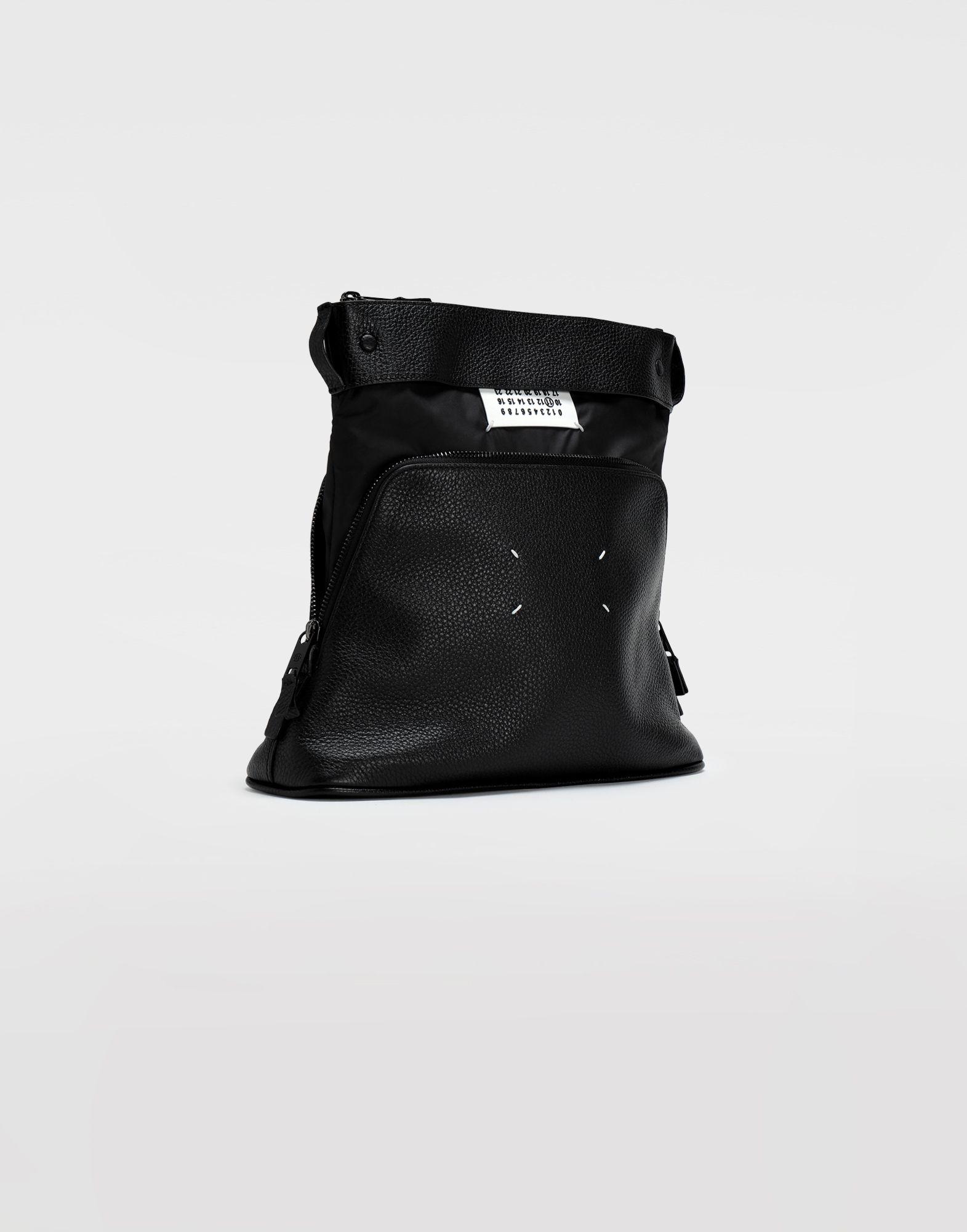 MAISON MARGIELA Zweifach tragbare Tasche Portemonnaie Herr e