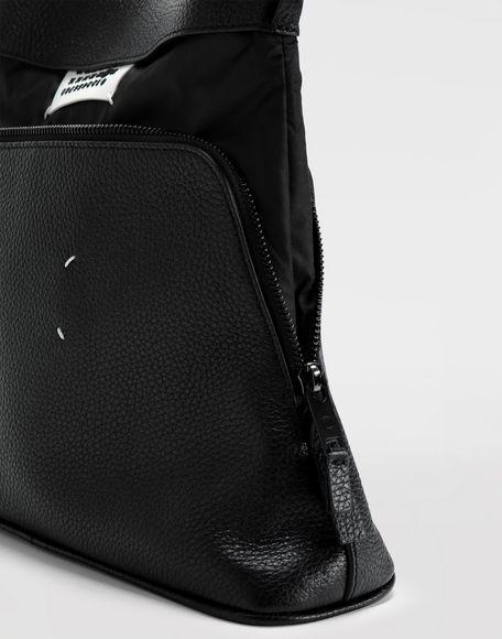 MAISON MARGIELA Zweifach tragbare Tasche Portemonnaie Herr b