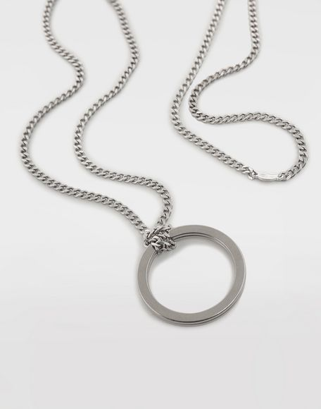 MAISON MARGIELA Multi-wear chain Necklace Man a