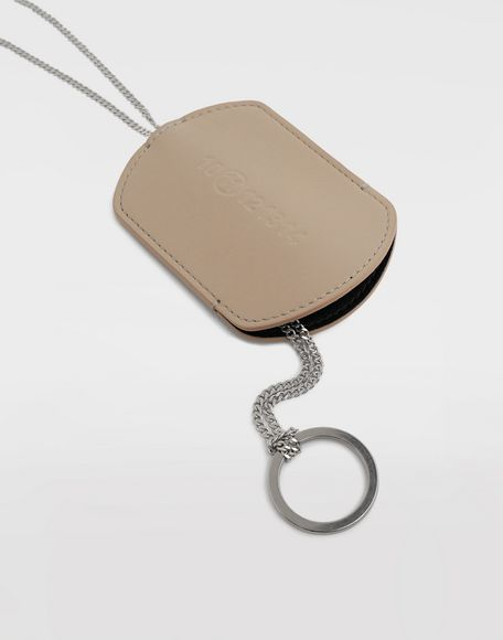 MAISON MARGIELA Multi-wear chain Necklace Man d
