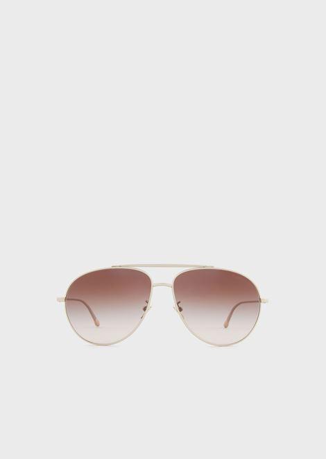 Sun-glasses