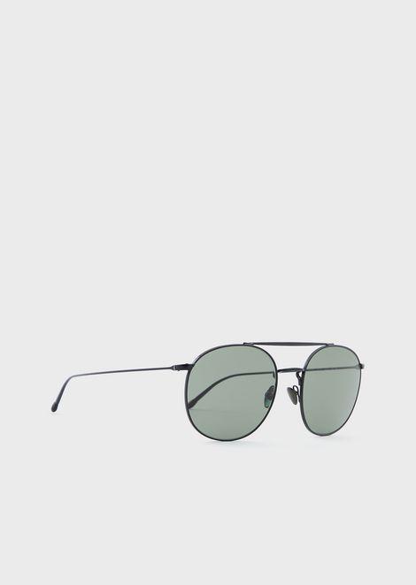 GIORGIO ARMANI Солнцезащитные очки Для Мужчин r