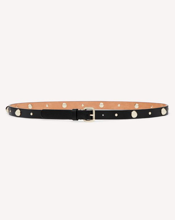 REDValentino METAL DOT BELT