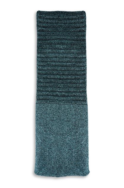 M MISSONI Scarf Deep jade Woman - Front