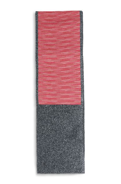 M MISSONI Scarf Brick red Woman - Front