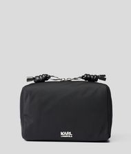 KARL LAGERFELD Rue St Guillaume Toiletry Bag 9_f