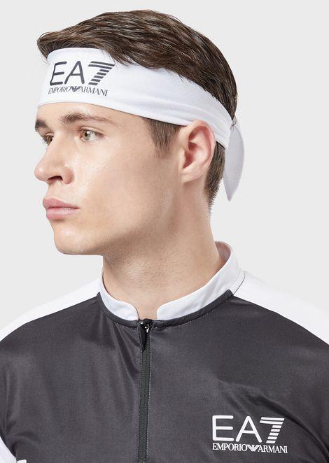 EMPORIO ARMANI Headband E d