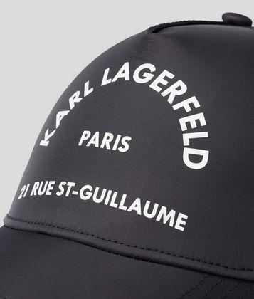 KARL LAGERFELD RUE ST GUILLAUME CAP