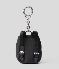 KARL LAGERFELD Rue St Guillaume Backpack Keychain 9_f