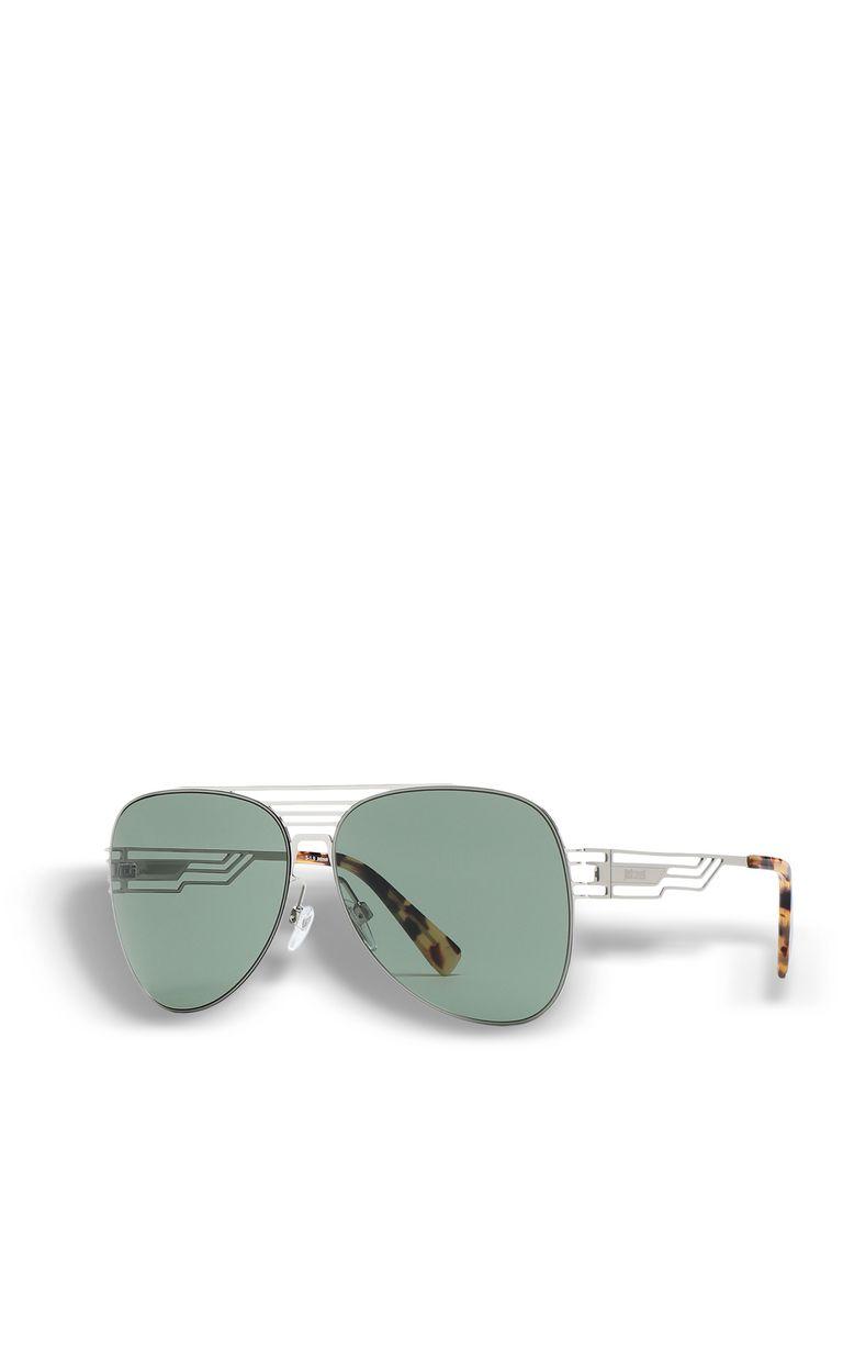 JUST CAVALLI Aviator-style sunglasses SUNGLASSES E d