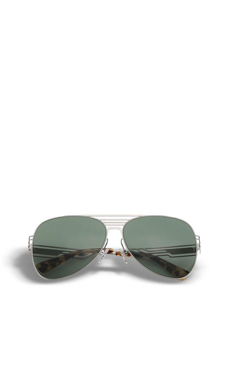 JUST CAVALLI Aviator-style sunglasses SUNGLASSES E f