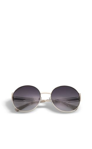 JUST CAVALLI SUNGLASSES E Hexagonal-shaped sunglasses f