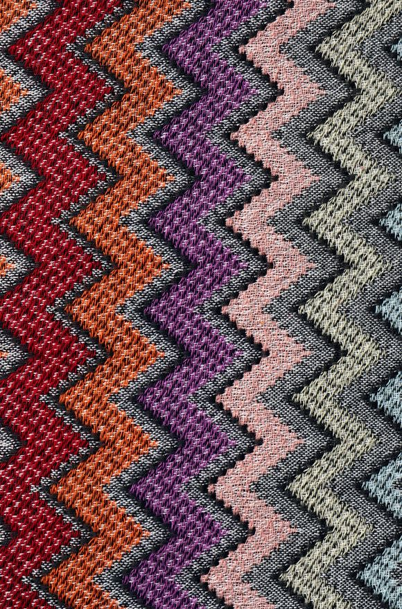 MISSONI HOME WILLIAM THROW E, Product view without model