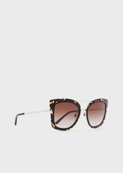 GIORGIO ARMANI Sunglasses Woman r