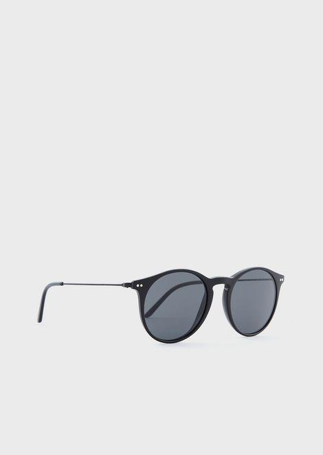 GIORGIO ARMANI Sun-glasses Man d