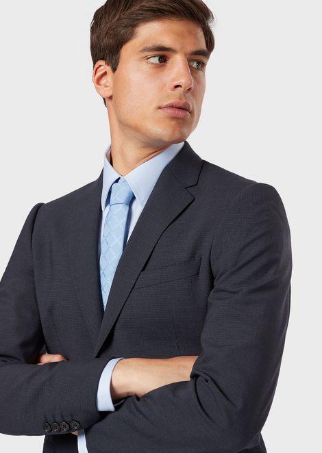 EMPORIO ARMANI Corbata Hombre d