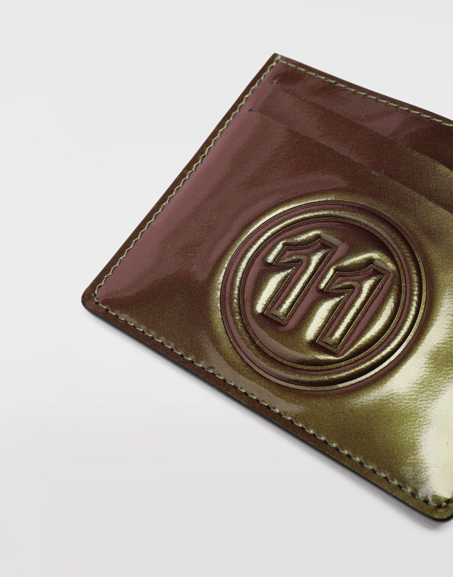 MAISON MARGIELA Logo wallet Wallet Man e