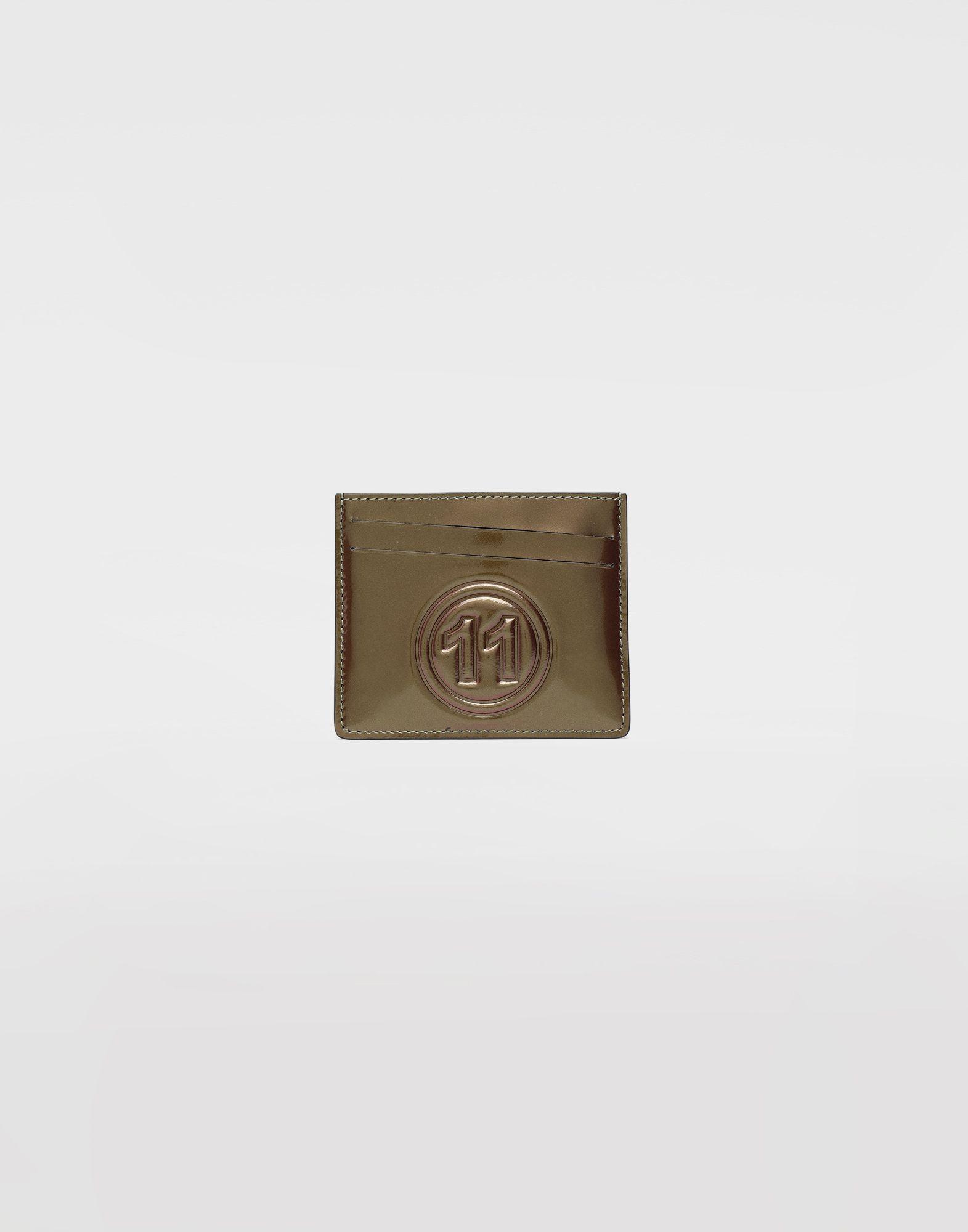 MAISON MARGIELA Logo wallet Wallet Man f