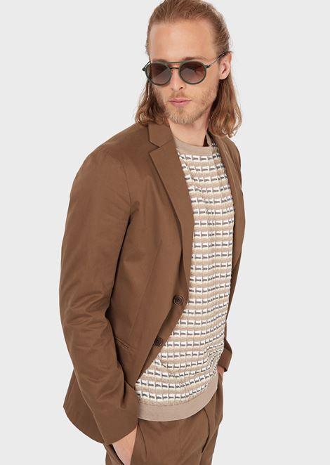 EMPORIO ARMANI Sunglasses Man d