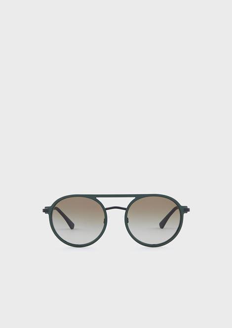 EMPORIO ARMANI Sunglasses Man f