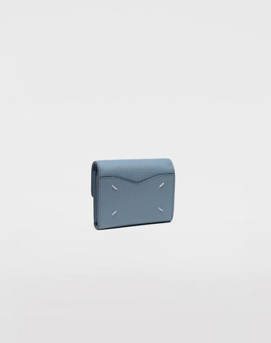 Small Leather Goods Envelope leather wallet