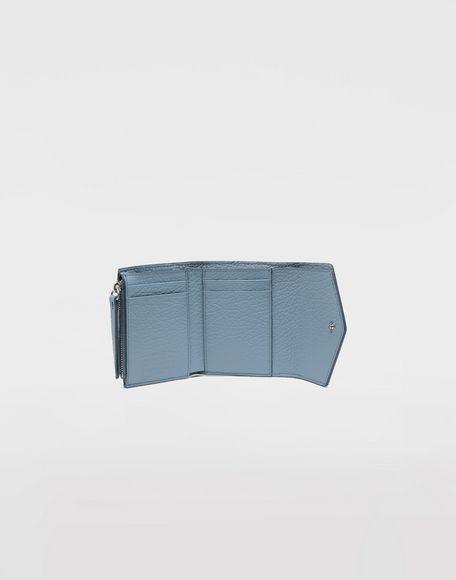 MAISON MARGIELA Envelope leather wallet Wallet Woman d