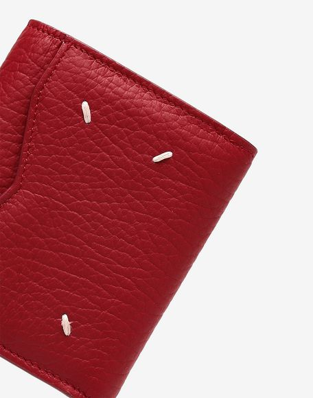MAISON MARGIELA Envelope leather wallet Wallet Woman e