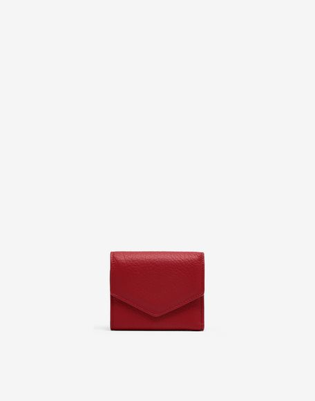 MAISON MARGIELA Envelope leather wallet Wallets Woman f