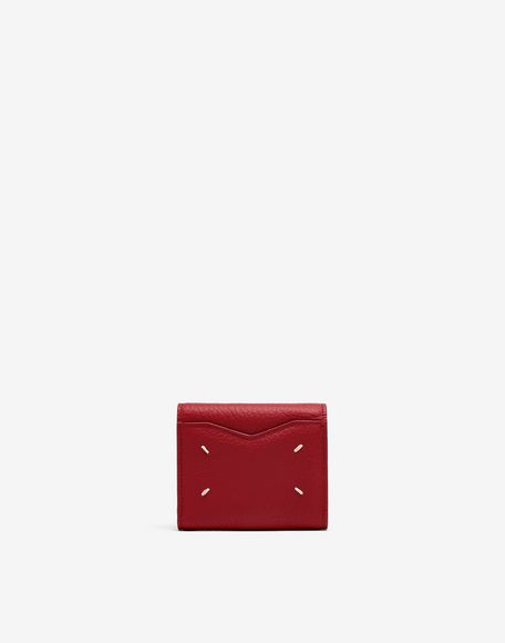 MAISON MARGIELA Envelope leather wallet Wallets Woman r