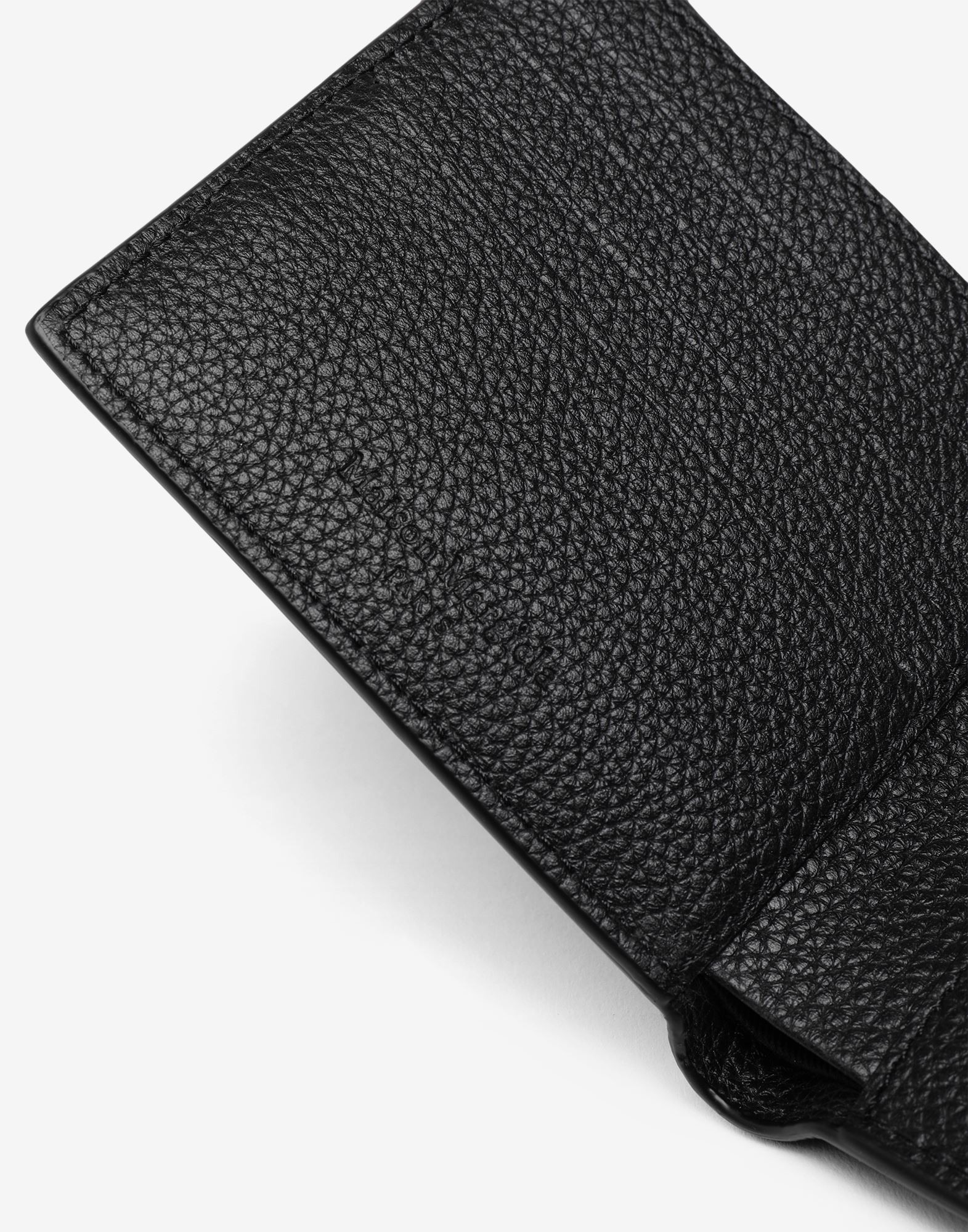 MAISON MARGIELA Bi-fold wallet Wallets Man e