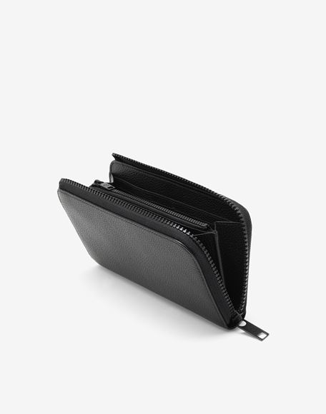 MAISON MARGIELA Large zip-around wallet Wallet Man d