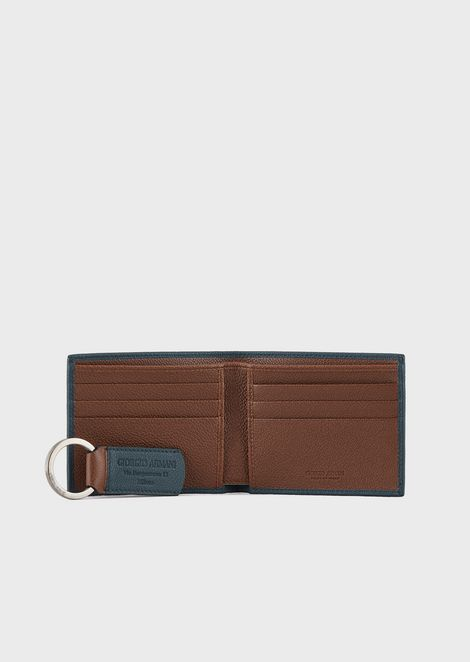 GIORGIO ARMANI Leather goods Sets Man d