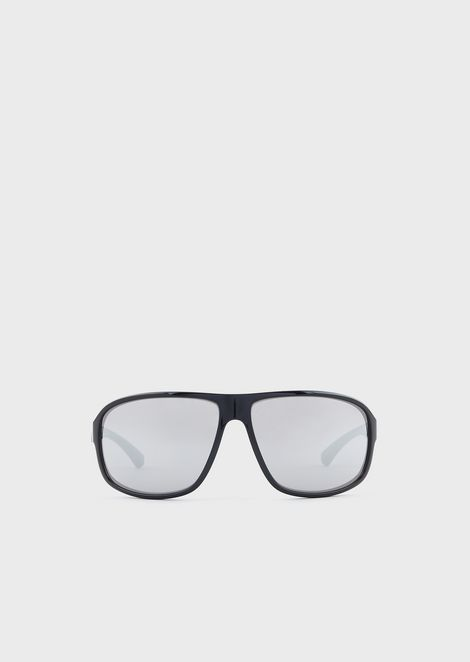 24d0cbb98227 Men's Sunglasses | Emporio Armani