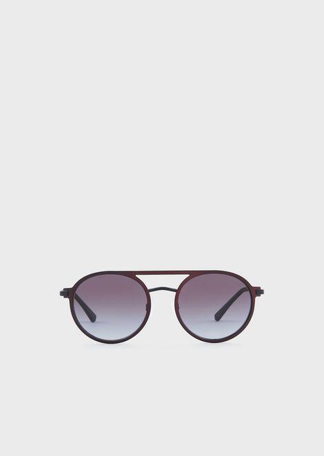 df818824a849 Men's Sunglasses | Emporio Armani