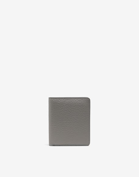 MAISON MARGIELA Leather popper wallet Wallet Woman f