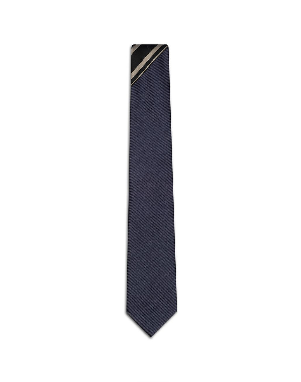 BRIONI Blue Tie Tie Man f