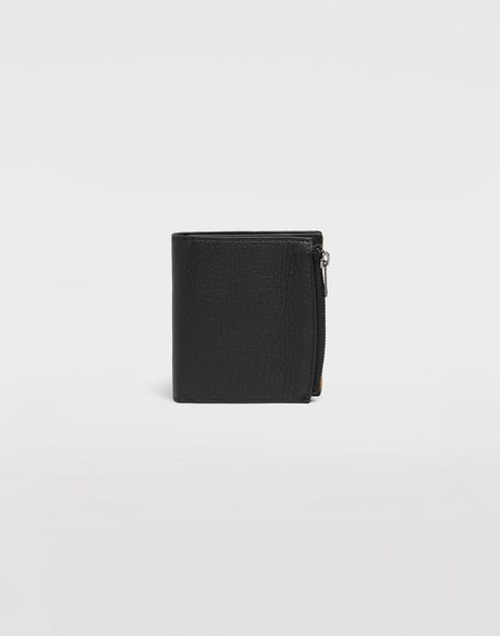 MAISON MARGIELA Leather wallet Wallets Man f
