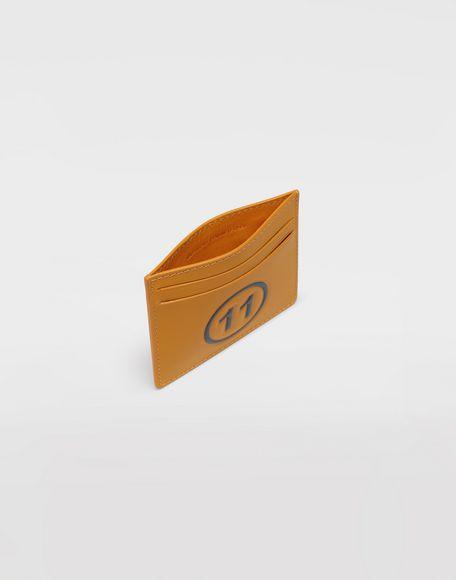 MAISON MARGIELA Brieftasche mit Logo Portemonnaie Herr d