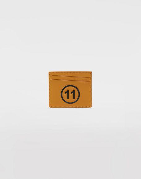 MAISON MARGIELA Brieftasche mit Logo Portemonnaie Herr f