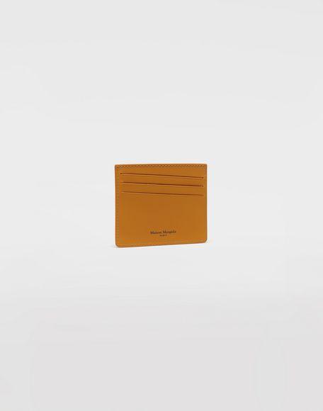 MAISON MARGIELA Logo wallet Wallets Man r