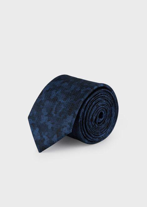 EMPORIO ARMANI Corbata Hombre f