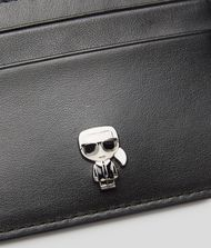 KARL LAGERFELD K/Ikonik Card Holder 9_f