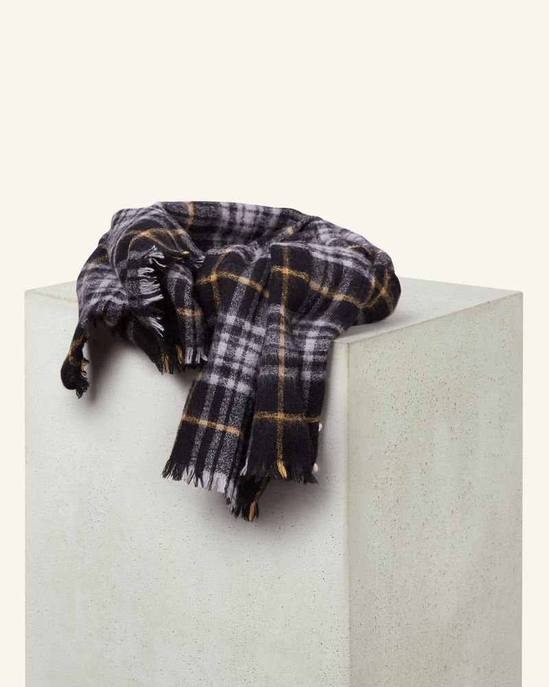 SUZANNE SCARF  ISABEL MARANT