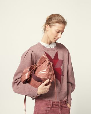 ISABEL MARANT BAG Woman BAGYA BAG e