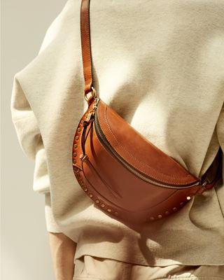 ISABEL MARANT BAG Woman SKANO BELT BAG e