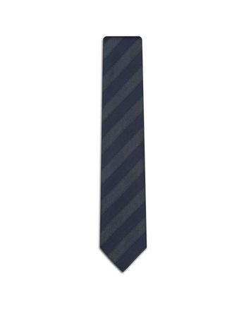 Blue Regimental Tie