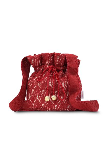 MISSONI KIDS Bags Red Woman - Back