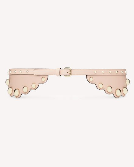 REDValentino Belt Woman SQ2T0A60MEN TD0 a