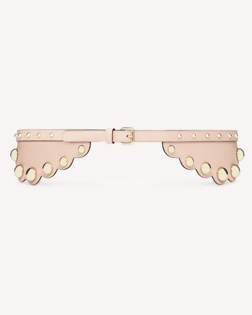REDValentino SQ2T0A60MEN TD0 Belt Woman a